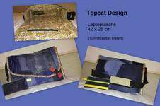 Makerist - Laptoptasche - 1