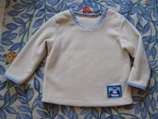 Makerist - Sweat enfant 18 mois - 1