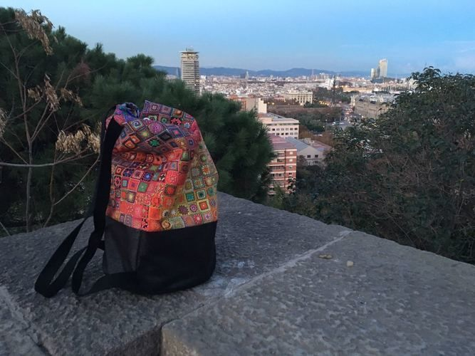 Makerist - Reisebeutel - Nähprojekte - 2