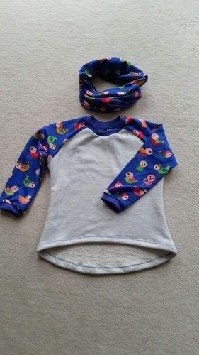 Makerist - Sweat Shirts - Nähprojekte - 1
