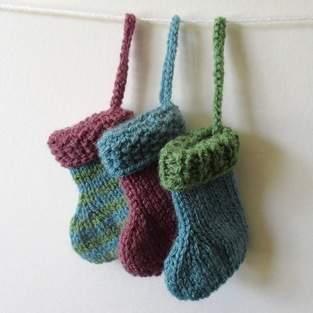 Makerist - Christmas Stockings - 1