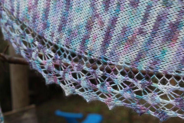 Makerist - Ma pivoine - Créations de tricot - 2