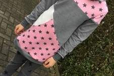 Makerist - Beestyle tochter pullover - 1