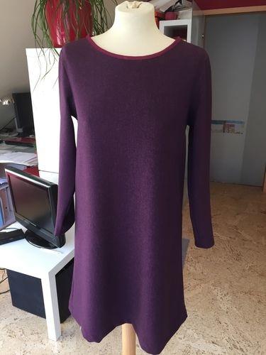 Makerist - A-Linien Kleid  - Nähprojekte - 1