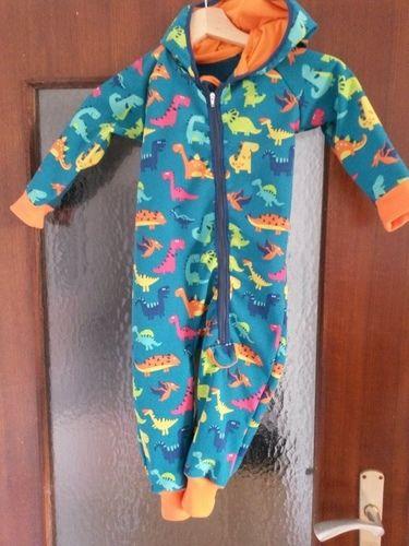 Makerist - Softshell-Anzug für Draußen  - Nähprojekte - 1