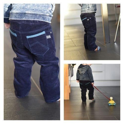 Makerist - Mottis Jeans - made for motti - Nähprojekte - 1