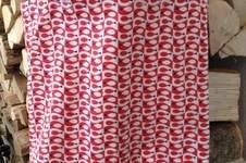 Makerist - Tasche Flosse - aus den Stoffen Flosse - von Frau Tulpe - für meine Neffen - Fliegenfischer! - 1
