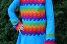 Makerist - Mädchenkleid Bluebell von klecksMACS - 1