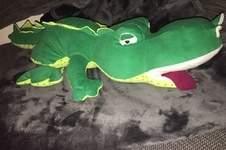 Makerist - Krokodil  - 1