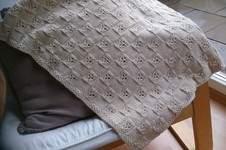Makerist - Baby Decke aus Baumwolle - 1