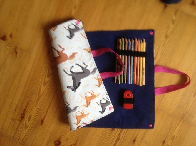 Makerist - Noch ein weihnachtsgeschenk - Nähprojekte - 2