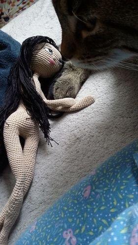 Makerist - Pretty Women - Häkelprojekte - 3