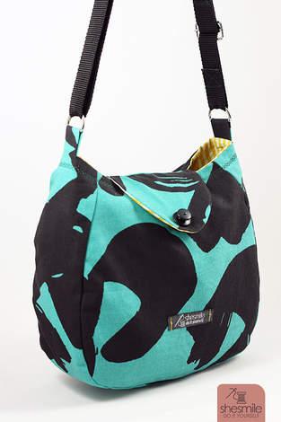 Makerist - Tasche LittleElli - 1