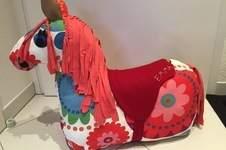 Makerist - Reitpferd als Weihnachtsgeschenk - 1