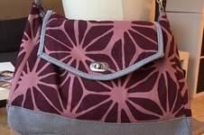 """Makerist - Handtasche """"Lea"""" - 1"""