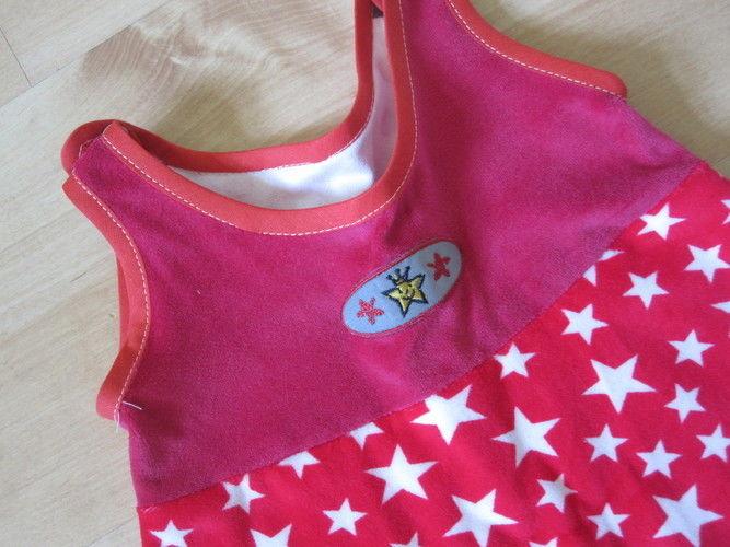 Makerist - Babyschlafsack 1 - Nähprojekte - 2