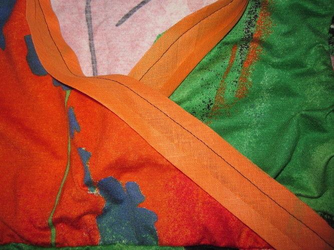 Makerist - Kleidchen in Wickeloptik 1 - Nähprojekte - 2