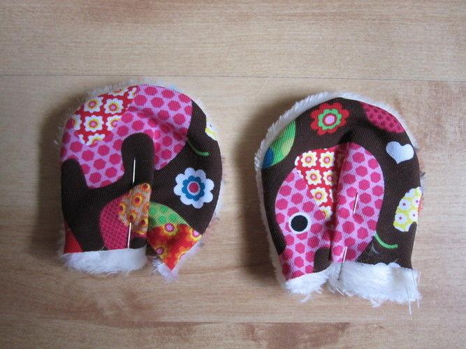 Makerist - kuschelige Mütze - Nähprojekte - 3
