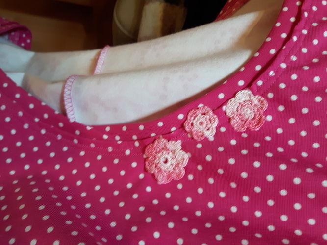 Makerist - Lieblingsshirt neu nachgemacht  - Nähprojekte - 2
