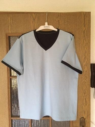 Makerist - T-Shirt für Männer - Nähprojekte - 2