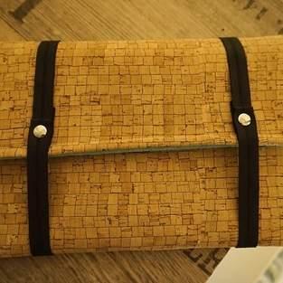Makerist - Tablet Case aus Kork - 1