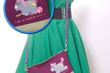 Makerist - Handtasche *MARY JANE* - 1