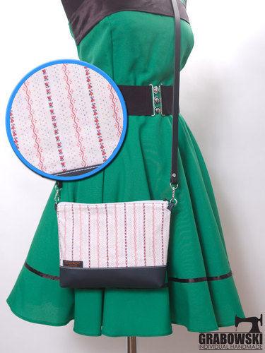 Makerist - Handtasche *MARY JANE* - Nähprojekte - 2