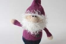 Makerist - Noel the Gnome - 1