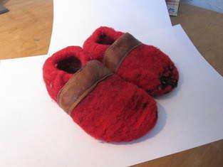 Makerist - diese Schuhe werden schon eine Weile benutzt - 1