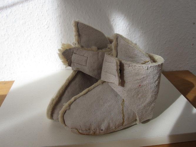 Makerist - aus Schafffell - Nähprojekte - 2