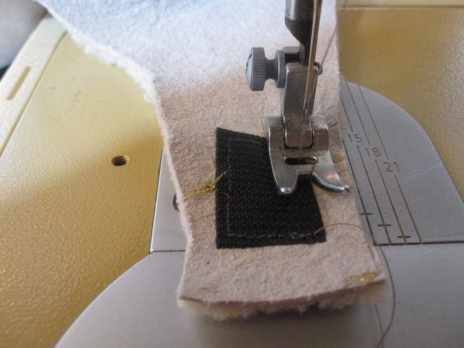 Makerist - aus Schafffell - Nähprojekte - 3