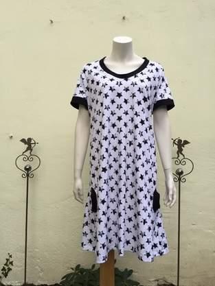 Makerist - langes Shirt - 1