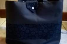 Makerist - Sac à main en simili cuir - 1