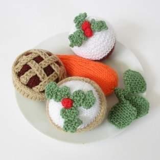 Makerist - Treats for Santa and Rudolph - 1