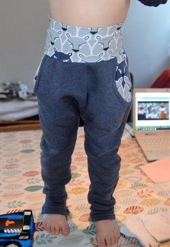 Makerist - Big Kid Luckees - Nähprojekte - 1
