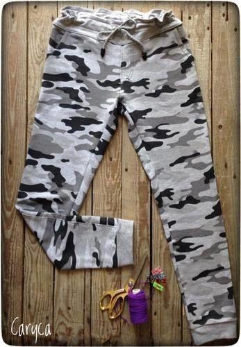 Makerist - Cozy-Pants-Women - Nähprojekte - 2