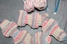 Makerist - Frostschutz für die Füsse - 1
