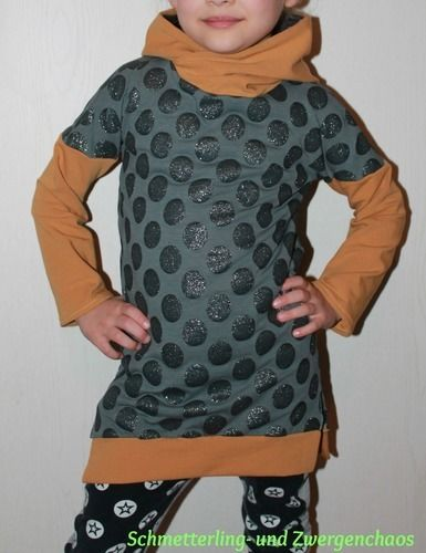 Makerist - Girlie Chiller von Freestyle Rocker für meine Motte - Nähprojekte - 1
