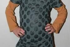 Makerist - Girlie Chiller von Freestyle Rocker für meine Motte - 1