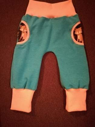Makerist - cozy pants - 1