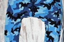 Makerist - Luck*ees aus Camouflage Jersey - 1