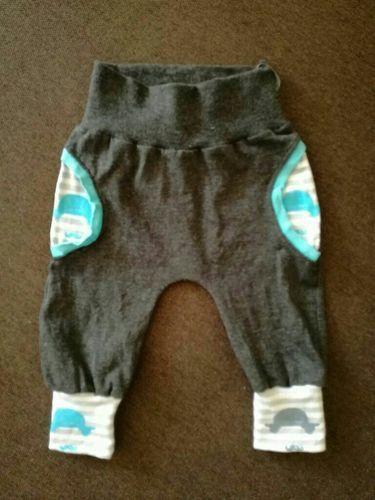 Makerist - cozy pants - Nähprojekte - 1