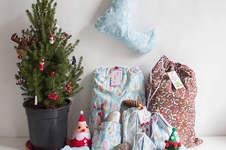 Makerist - Wiederverwendbare Geschenkverpackungen zu Weihnachten - 1