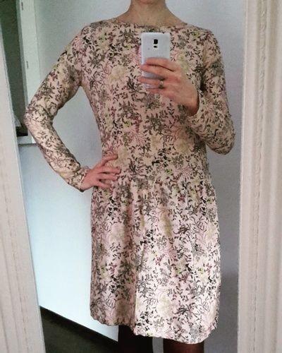 Makerist - Kleid Frau Jette - Nähprojekte - 1