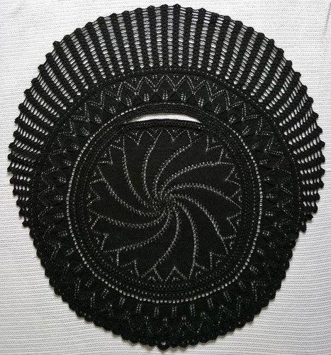 Makerist - vokuhilaPONCHO  - Strickprojekte - 3