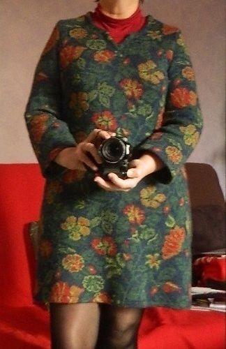 """Makerist - Robe """"Sarah"""" - Créations de couture - 3"""