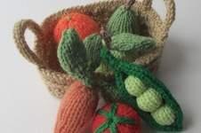 Makerist - Fruit and Veg - 1