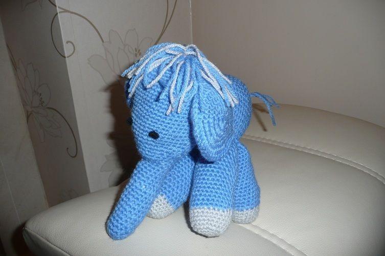 Makerist - First crochet animal. - Crochet Showcase - 1
