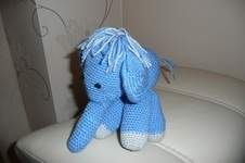 Makerist - First crochet animal. - 1