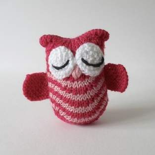 Makerist - Olive the Owl - 1